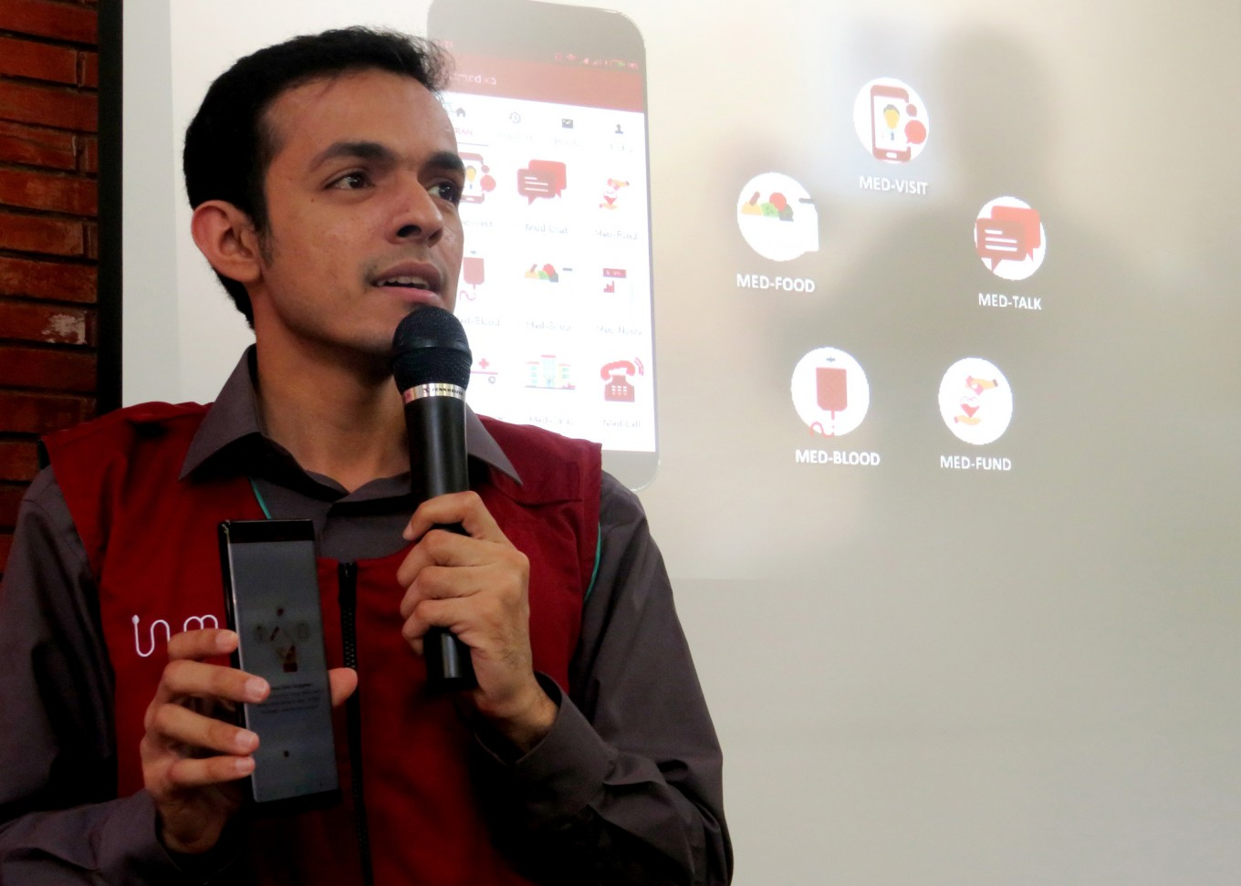 Doctor house call app launched