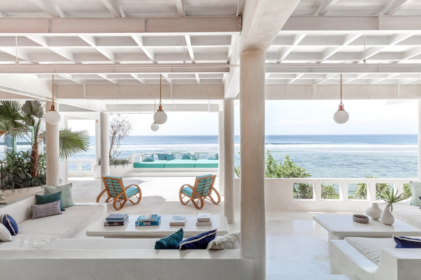 Stylish getaways in Bali for your next holiday