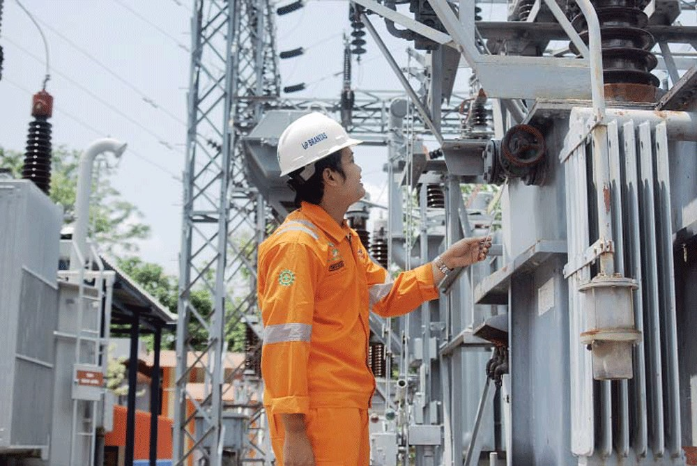 PLN allocates Rp 90 trillion to build electricity infrastructure this year
