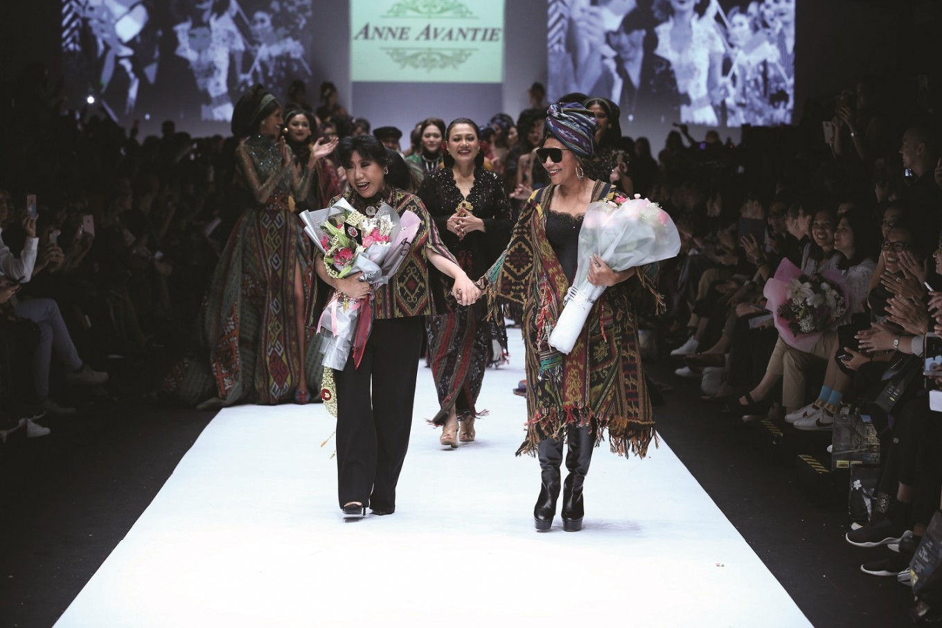 Jakarta Fashion Week: Cultural heritage at the forefront