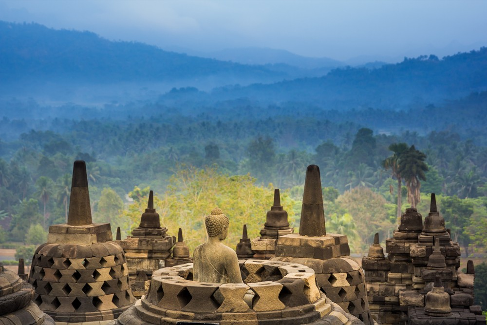 Tour de Borobudur to combine sports and tourism