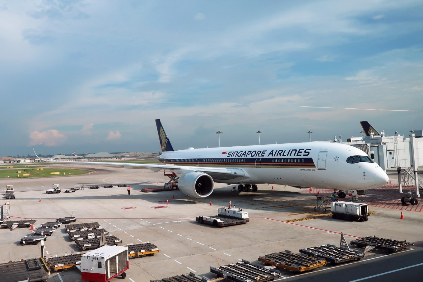 Singapore Airlines cancels all flights to Milan till end-May following travel restrictions