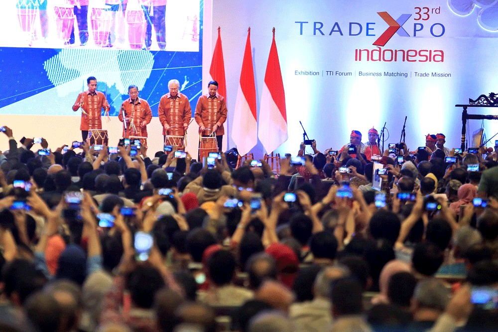 Indonesia's latest economic stimulus package: What you need to know