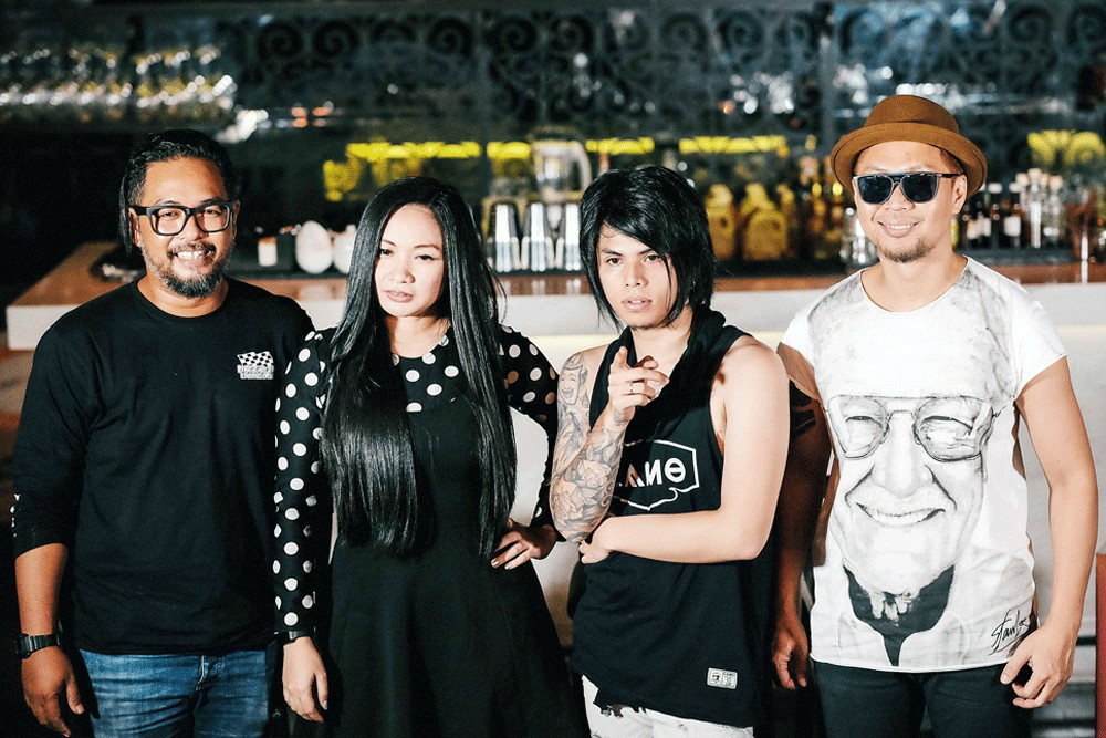 Cokelat still going strong after icons' departures