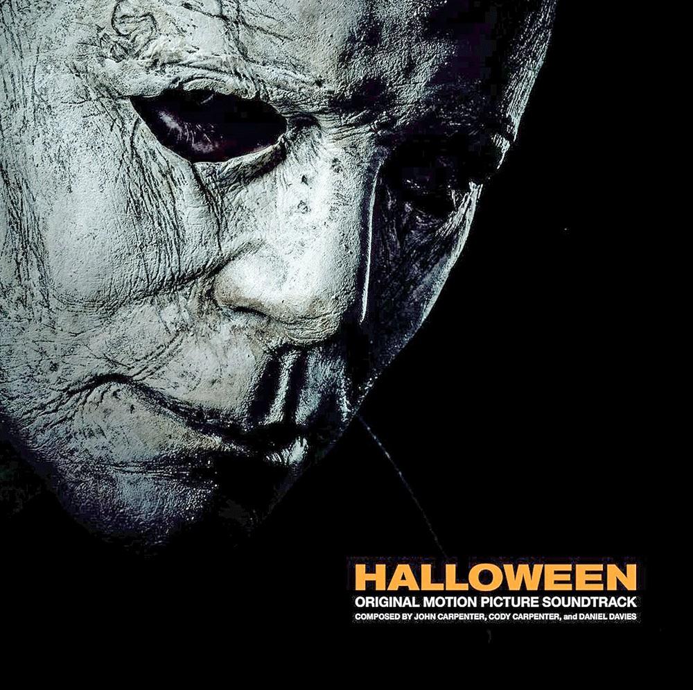 album review: 'halloween'john carpenter - entertainment - the