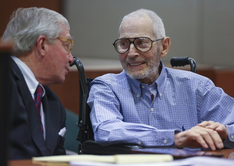 US tycoon Robert Durst goes on trial for murder of best friend