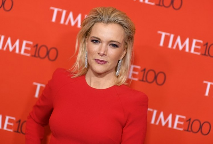 Megyn Kelly to leave NBC with $30 million payout: NBC News