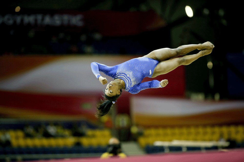 Denmark withdraws as host of 2021 Artistic Gymnastics worlds due to COVID-19