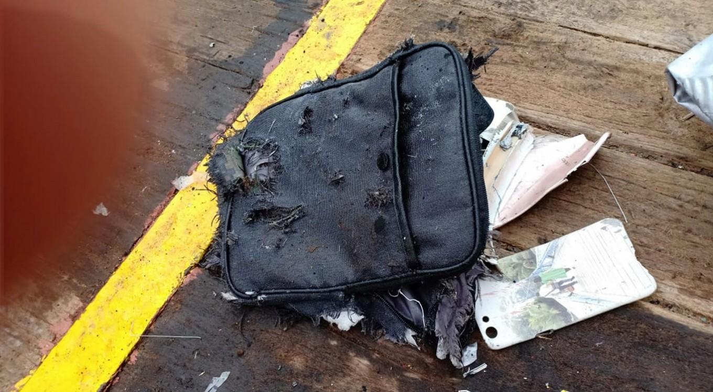 189 people feared dead in downed flight JT610