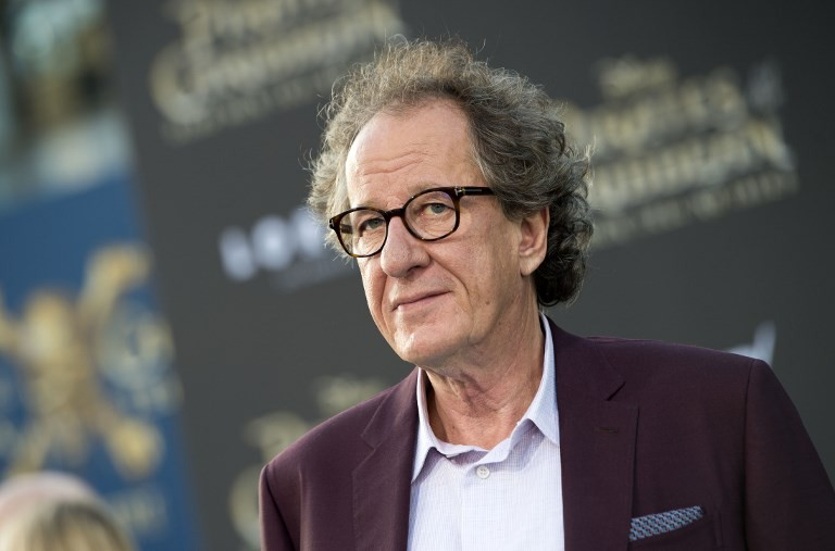 Geoffrey Rush Awarded $1.9 Million in #MeToo Defamation Case