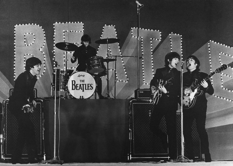 Don't let me down: Japan superfans lose fight for Beatles footage