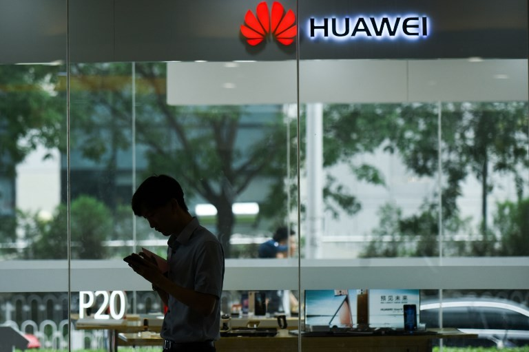 Huawei said to debut 3D camera phone powered by Sony sensors