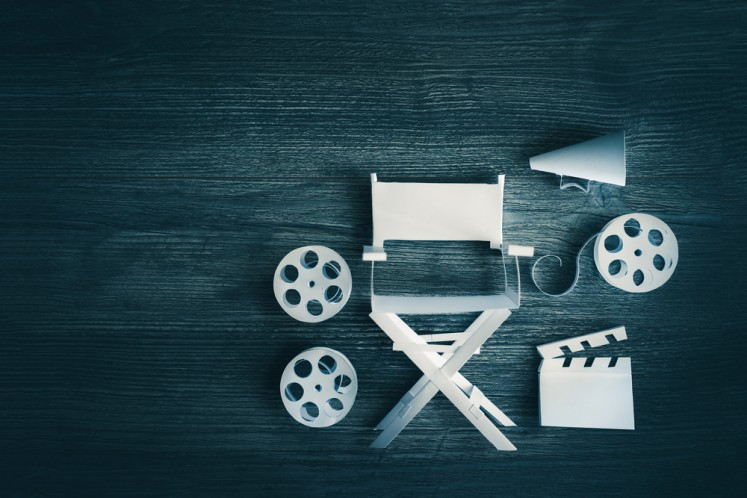 Competition calls for aspiring student filmmakers