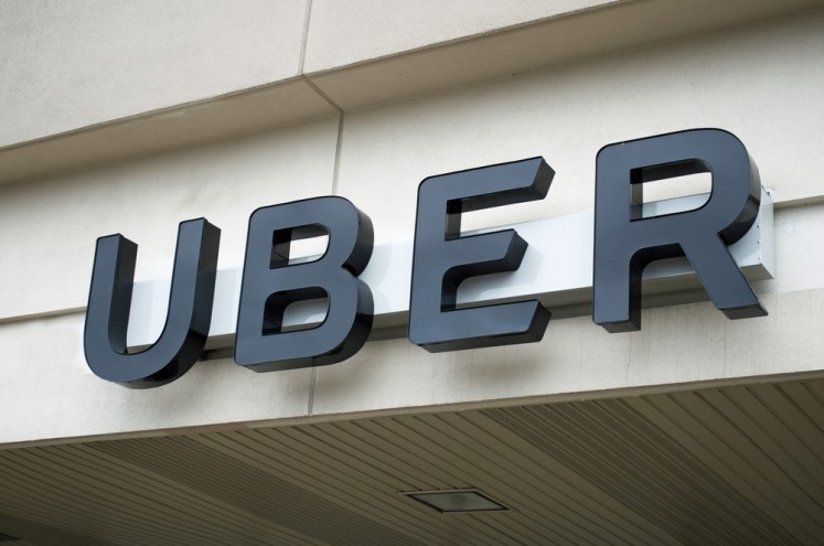 Uber rides in New York City are getting more expensive