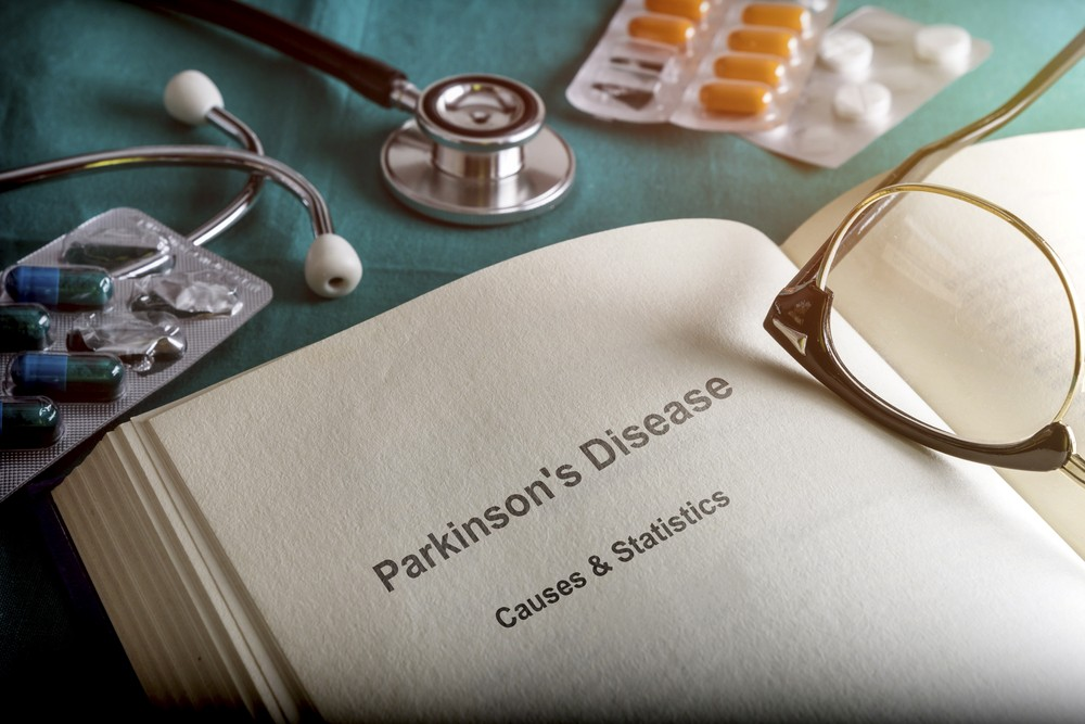 Parkinson's disease may start in appendix, study finds