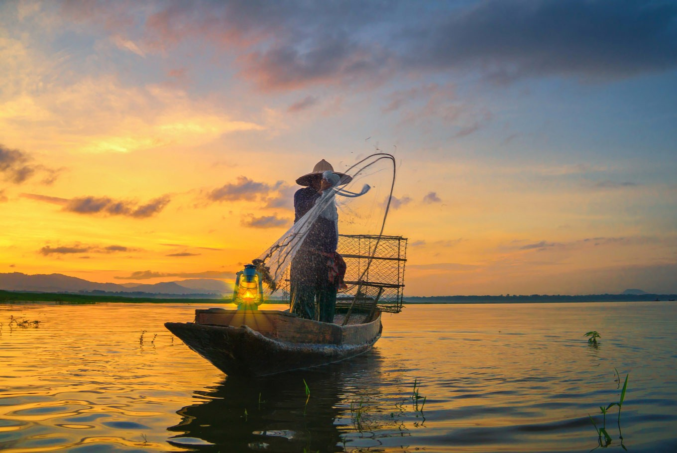 Pandemic, omnibus bill to greatly impact small-scale fisherfolk