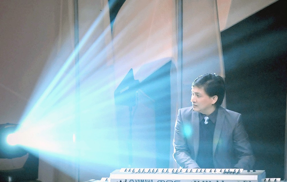 'Inspirasi Cinta': Concert tribute for pop hit maker
