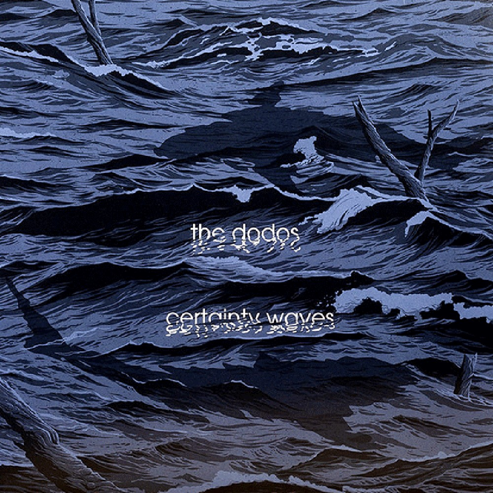 Album Review: 'Certainty Waves' by The Dodos