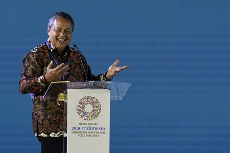 Indonesia, Thailand slowly reduce dependence on dollar in bilateral trade