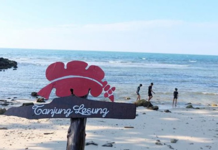 Further investment expected in Tanjung Lesung tourist destination