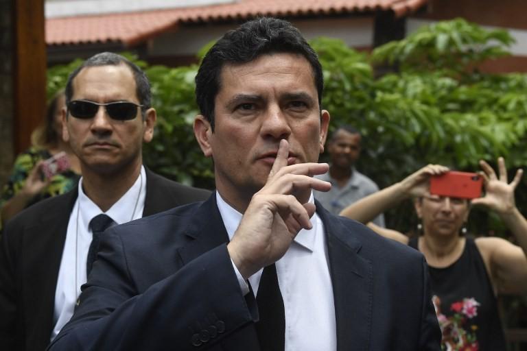 Palestinians slam 'provocative' Brazil embassy move to Jerusalem
