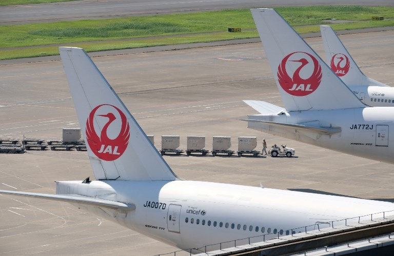 Japan Airlines to launch ZIPAIR Tokyo low-cost long-haul carrier