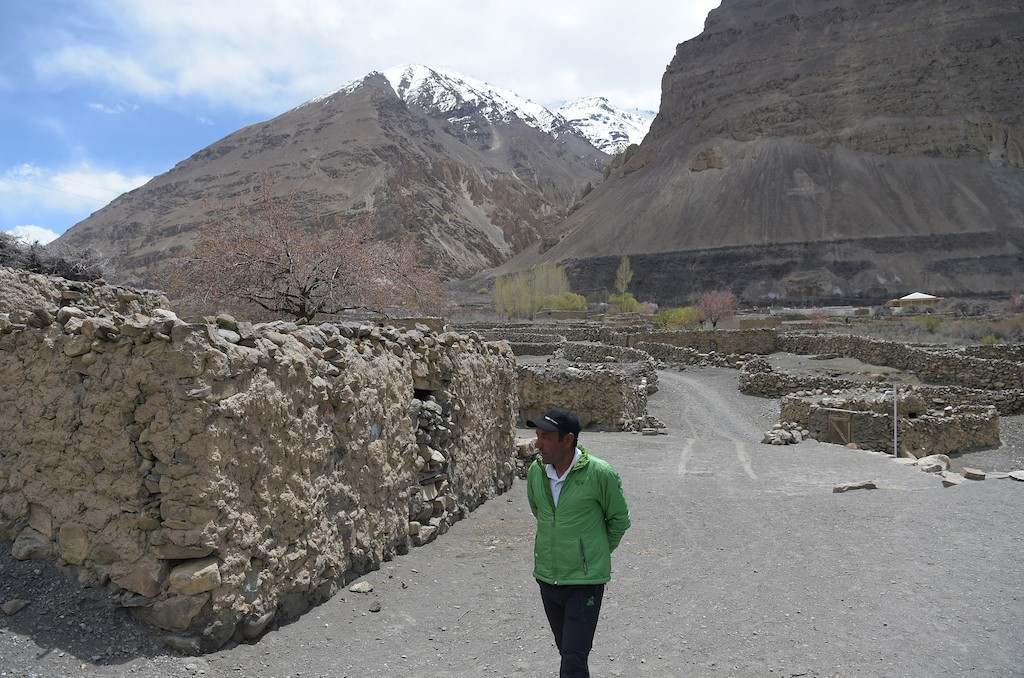 Pakistani porters: the unsung masters of the mountains