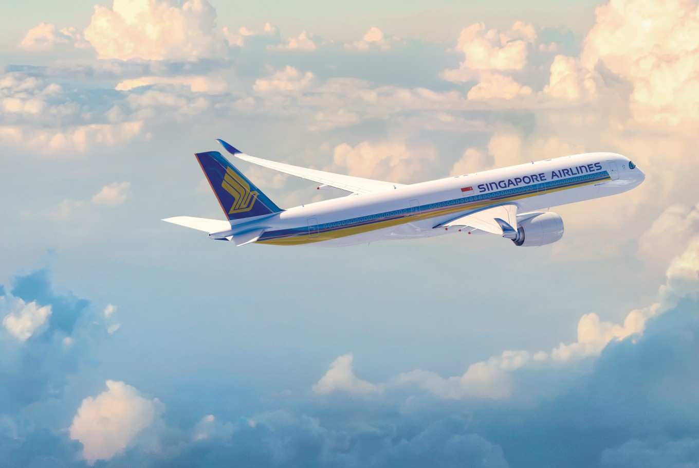 Singapore Airlines freezes hiring, looking at asking staff to go on voluntary no-pay leave