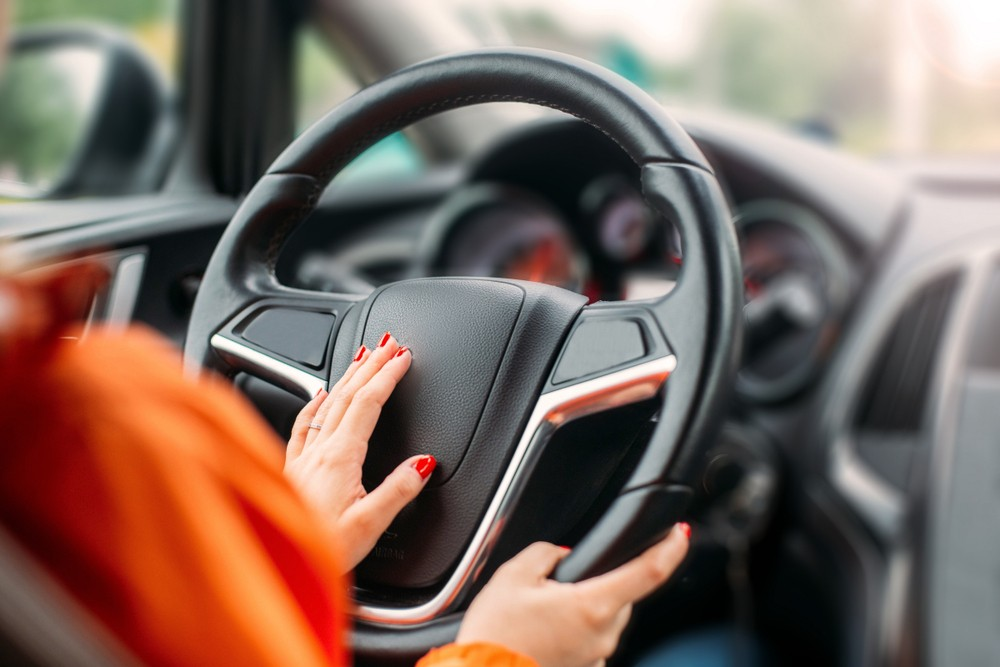 Indonesian startup uses road safety to drive women's empowerment