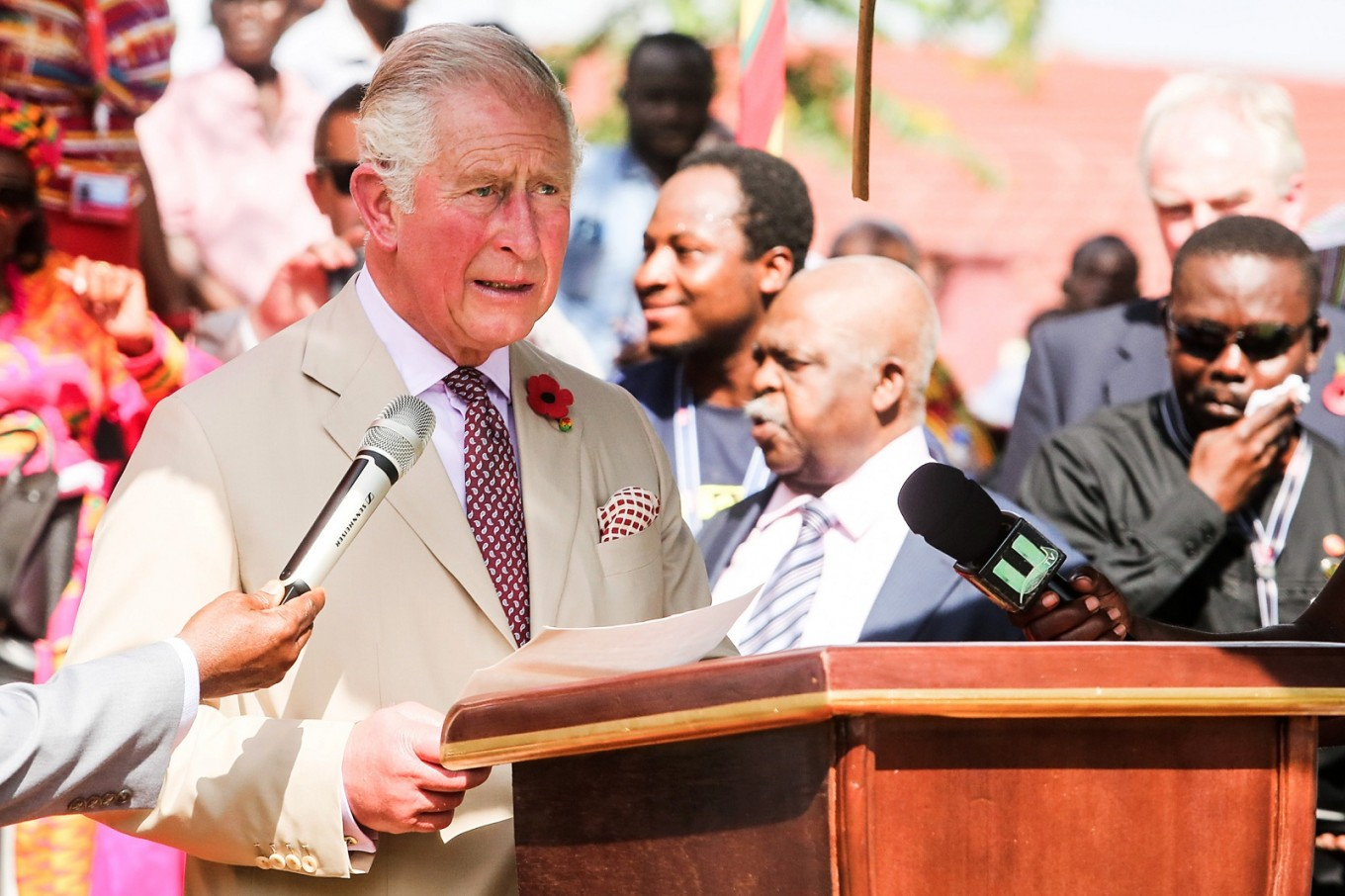The man who would be king, eventually: Prince Charles turns 70