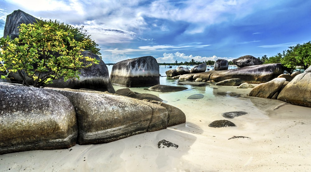 Litterbugs to be fined on Belitung Island