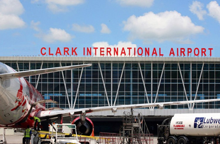 Indonesian operator seeks to manage Philippines airport