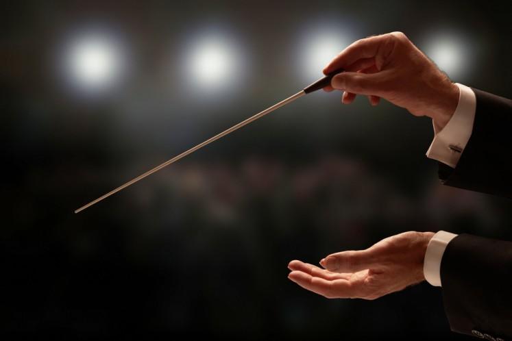 Japan telework orchestra strikes a chord in coronavirus gloom