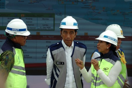 From oil spill to massive blackout, is Jokowi's statist strategy in trouble?