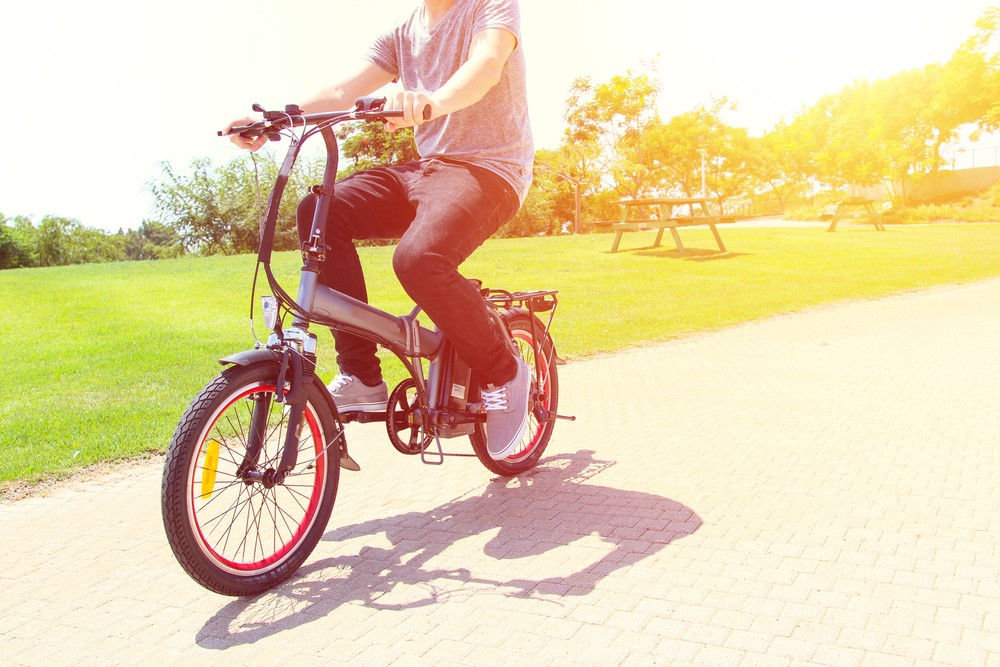 Paris region to launch world's biggest fleet of electric bicycles