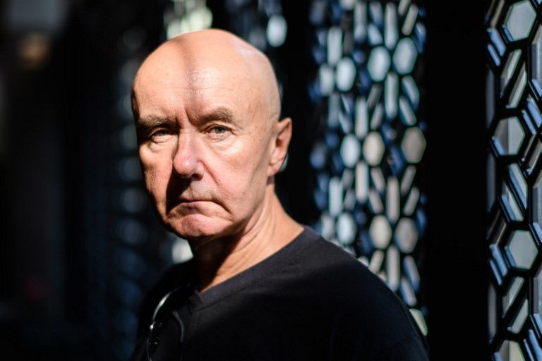 Great for writers, terrible for citizens: The world according to Irvine Welsh
