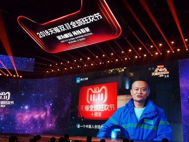 Jack Ma ends 20-year reign over Alibaba wealth creation empire