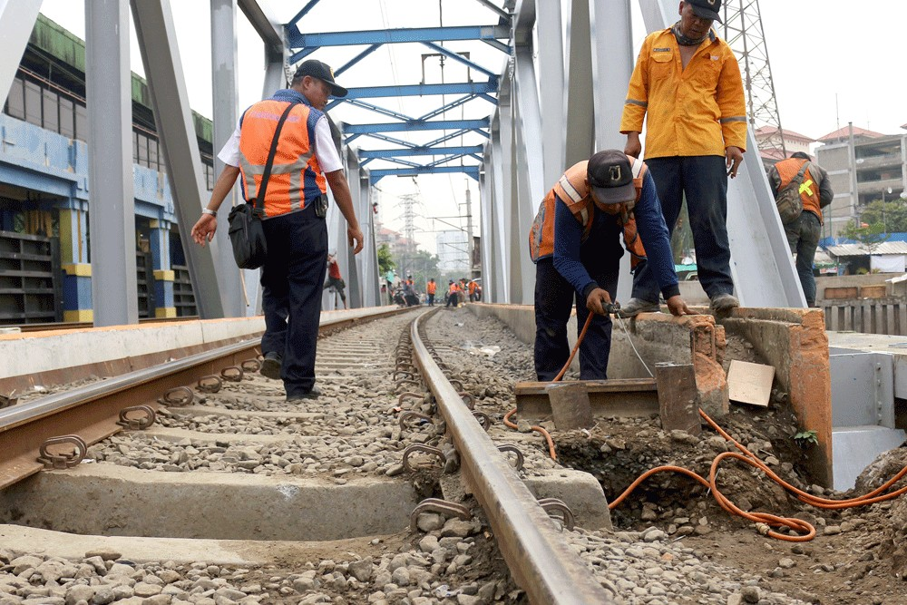 Jakarta-Bandung high-speed railway to connect to heart of West Java capital