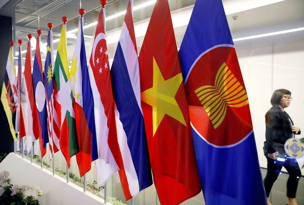 Indonesia proposes use of local currencies for internal ASEAN transactions