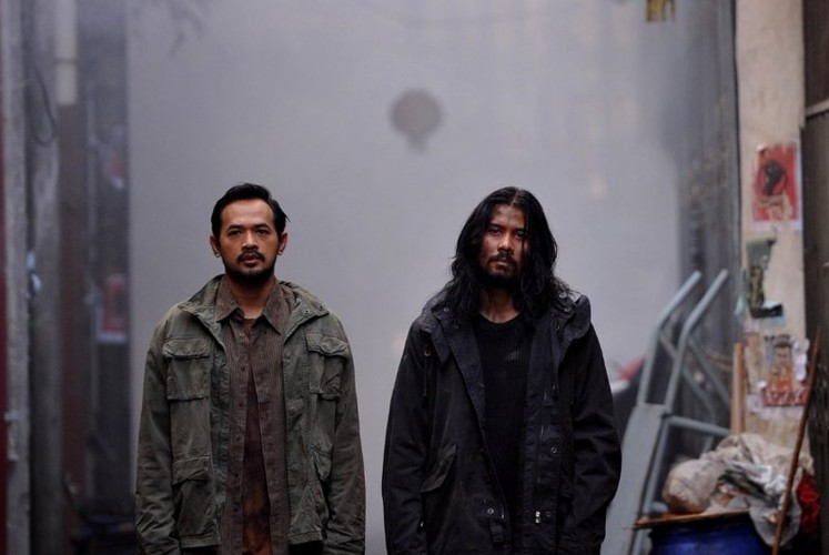 Indonesian action film 'Foxtrot Six' to be released in 2019