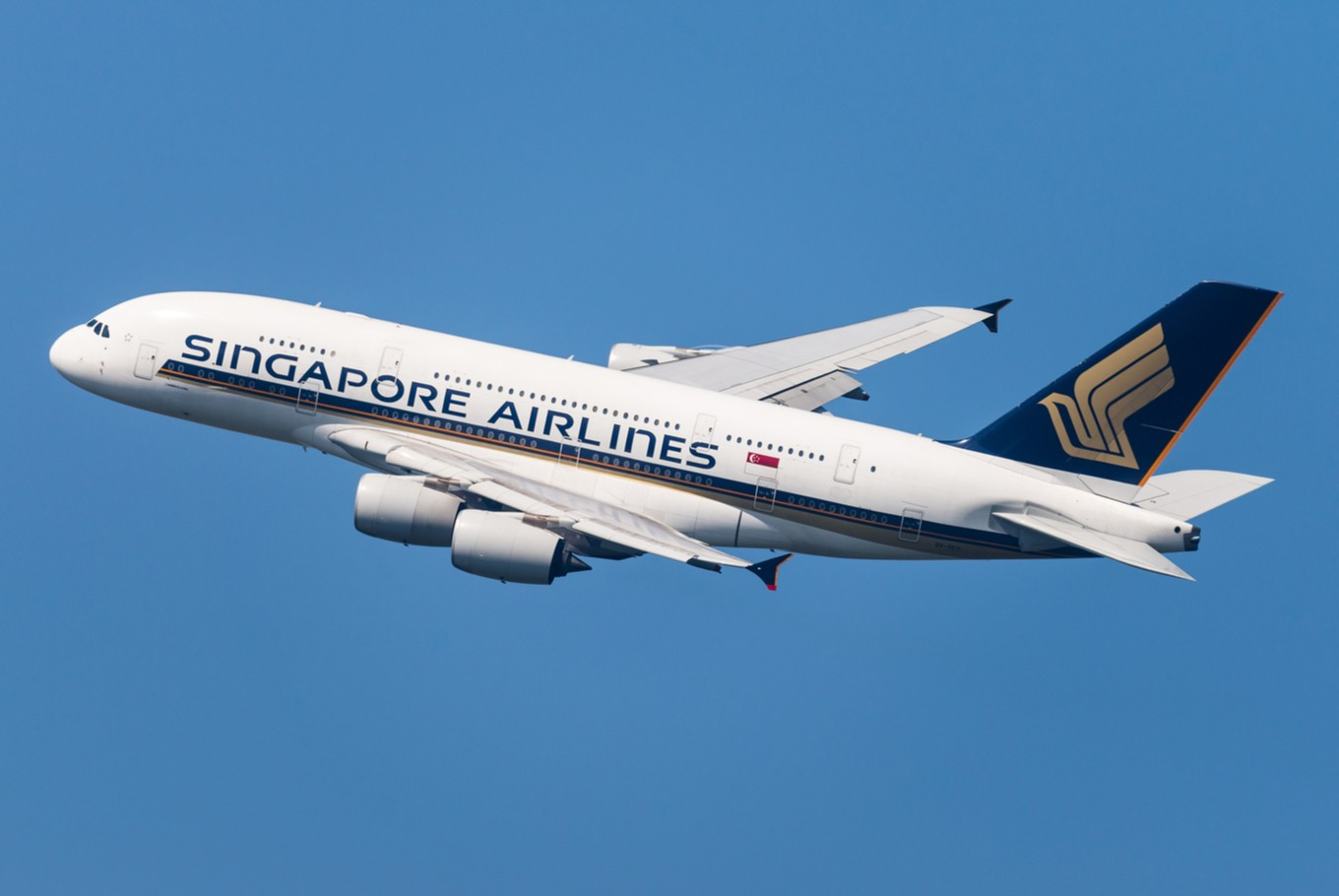 Singapore Airlines to move to Soekarno-Hatta airport Terminal 3