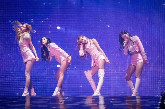 BLACKPINK to release new album 'Kill This Love' in April