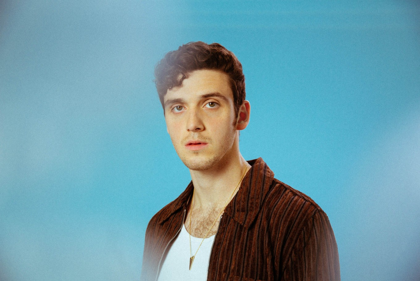 Lauv to hit Indonesian stage in May 2019