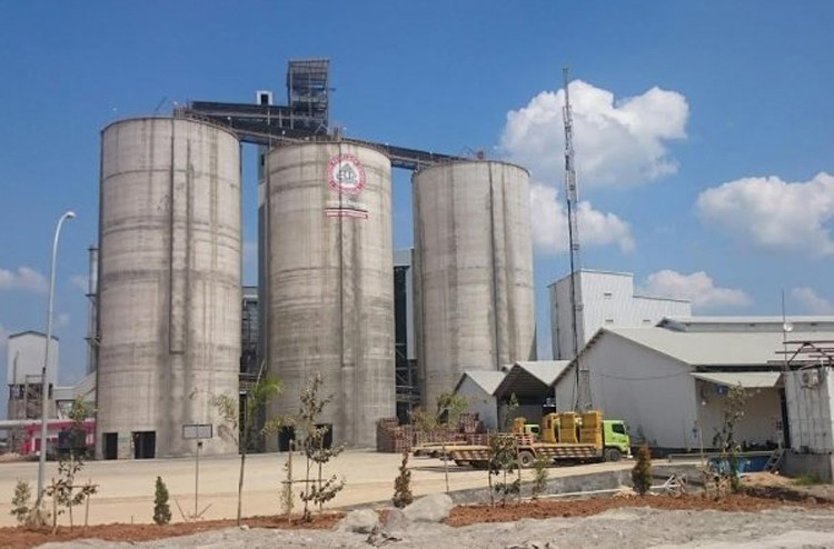 Holcim Indonesia changes name to Solusi Bangun, following acquisition
