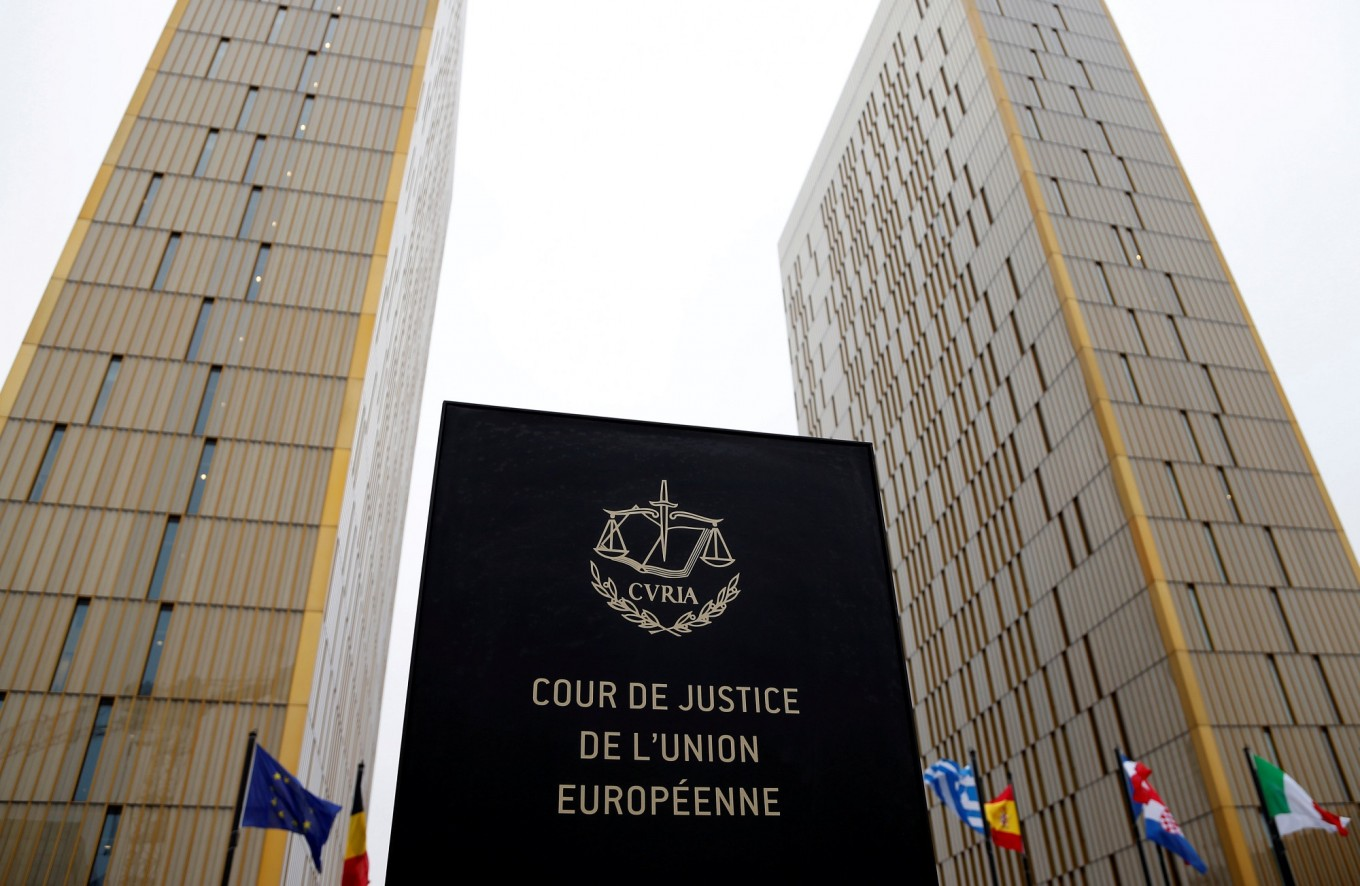 You can't copyright taste, EU court says in setback for food industry
