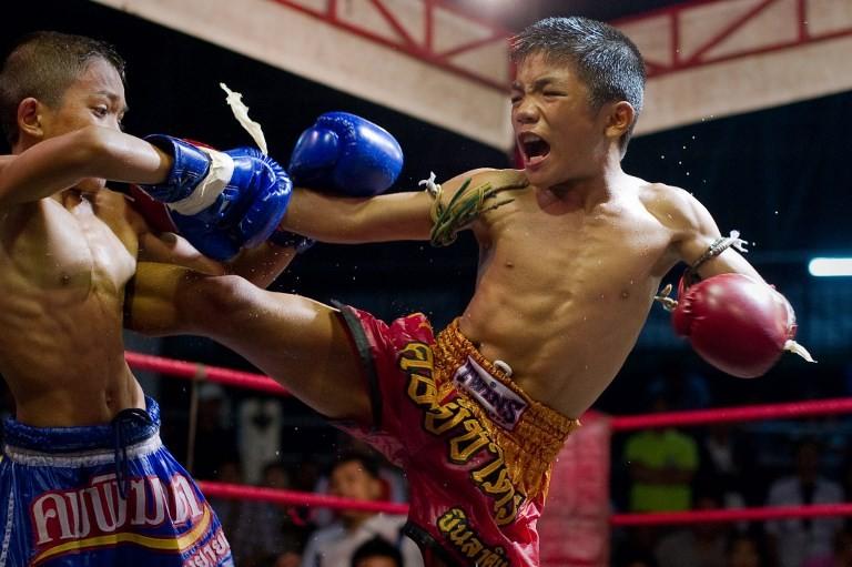 chili dating boxer