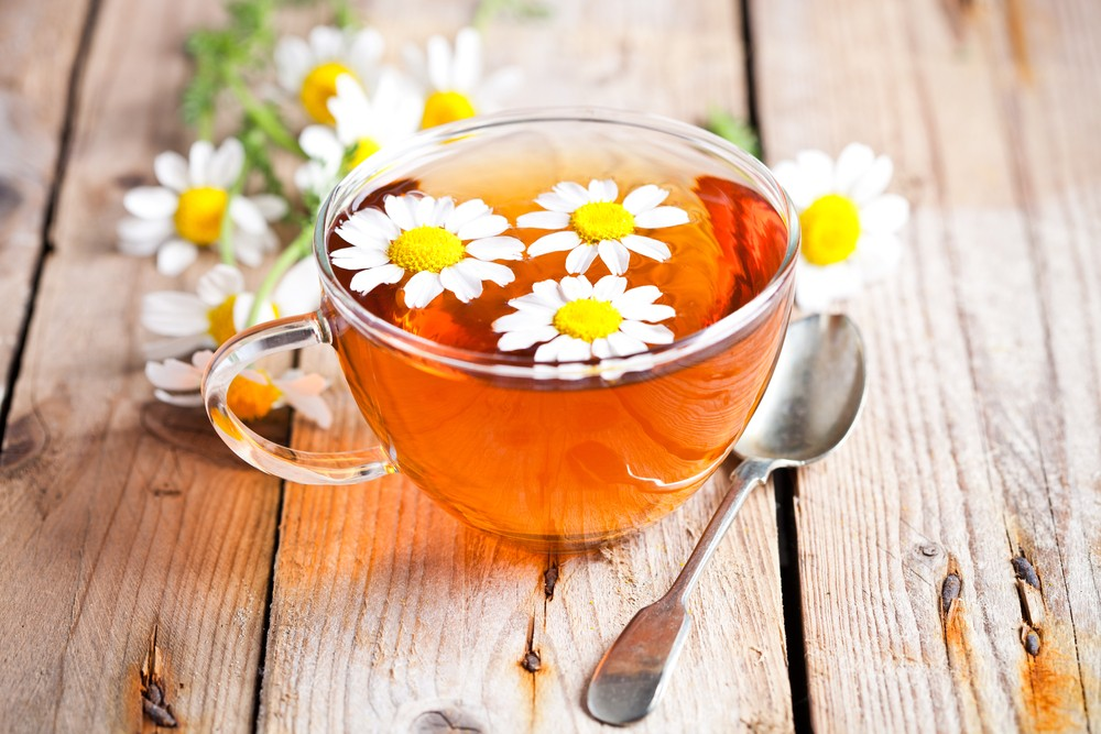Five common teas with great health benefits