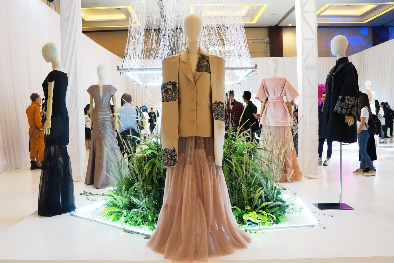 IPMI's Made in Indonesia returns with a special cause