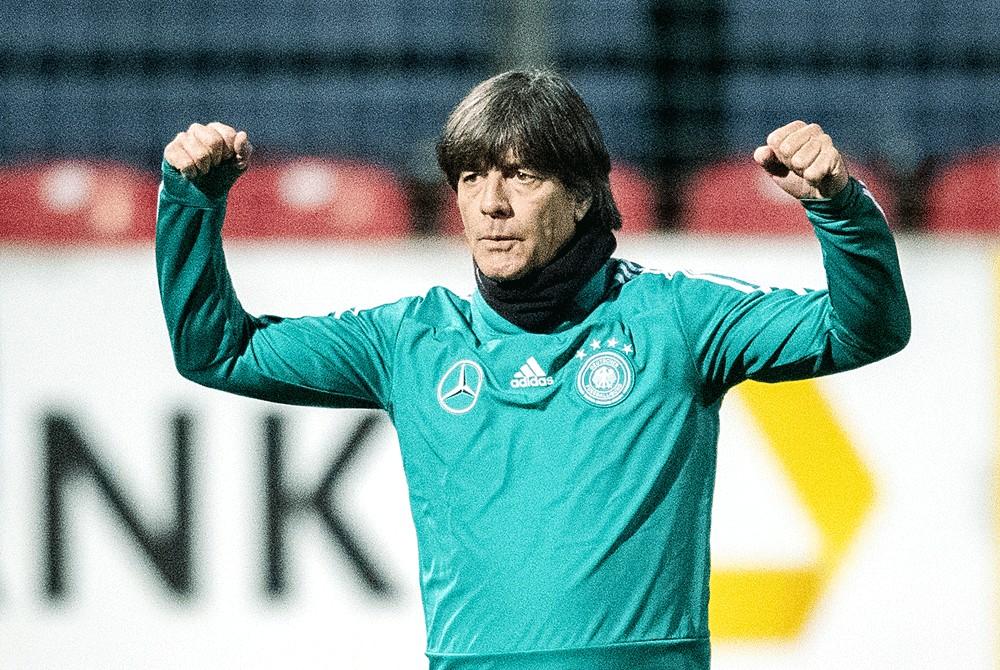Germany fans want Loew gone after debacle in Spain