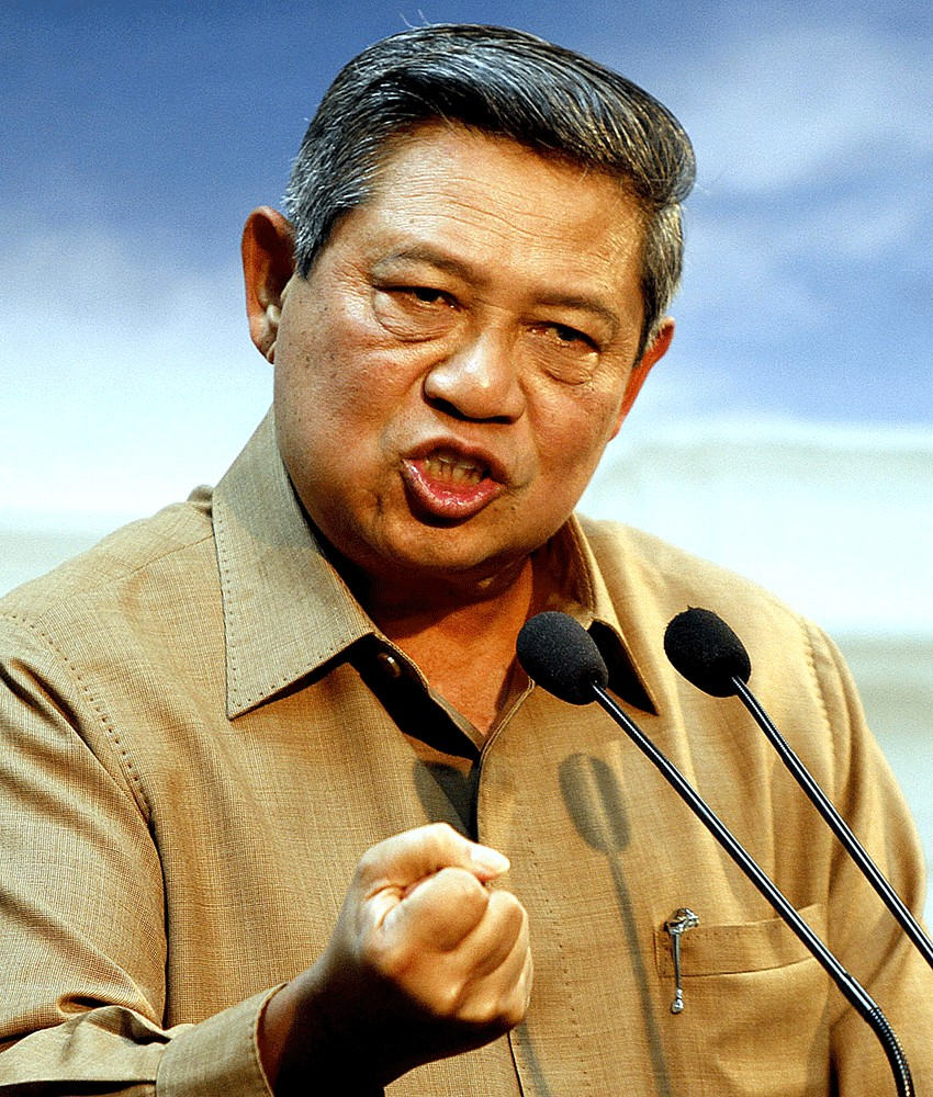 Yudhoyono to campaign for Prabowo a month before voting day: Dems